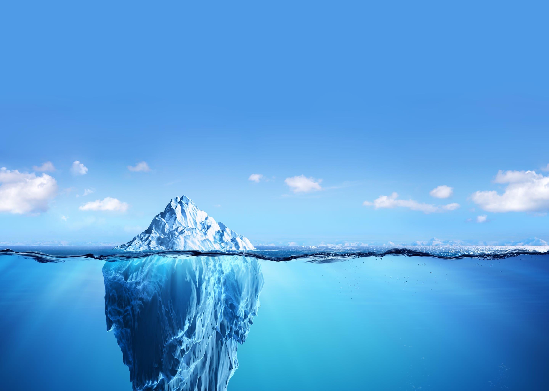 iceberg methis